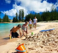 Explore Norfolk Island