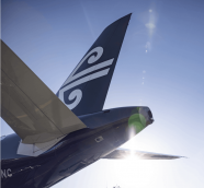 Where we fly