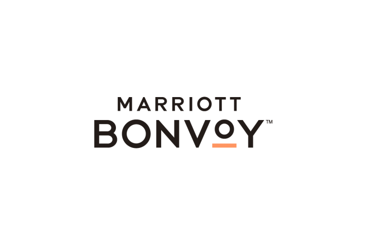 Airpoints hotel partner Marriott Bonvoy logo.