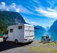 預訂露營車
