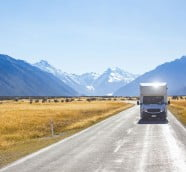 Why book a campervan with AirNewZealand?