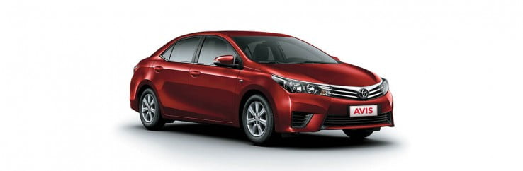 Save 100 With Avis Car Deals Rental Cars Book Air New