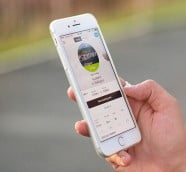 ニュージーランド航空モバイルアプリ