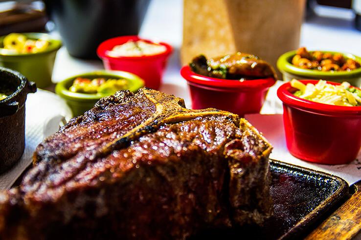 Steak, Buenos Aires, Argentina.