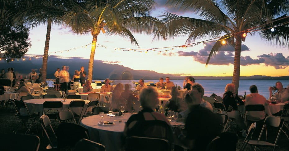 Port Douglas Food and Wine Festival, Cairns, Australia