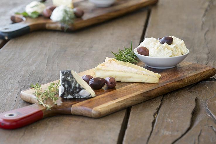 Gourmet from Binnorie Dairy Hunter Valley, Australia.