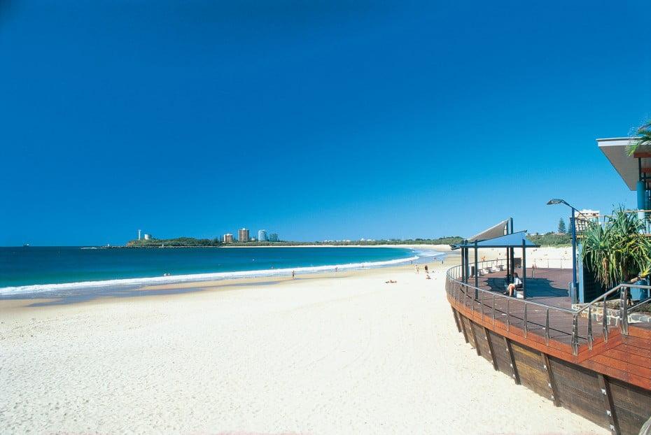 Mooloolaba, Sunshine Coast, AU.