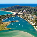 Noosa, Sunshine Coast.