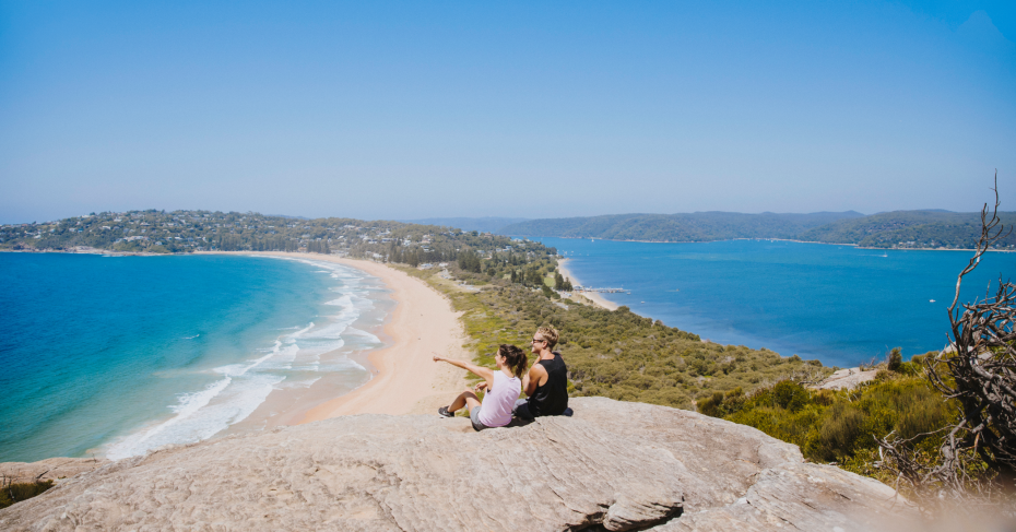 Barrenjoey Lighthouse, Palm Beach, Sydney