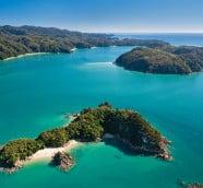 뉴질랜드 항공권 예약