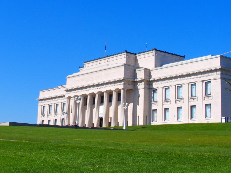 The Auckland War Memorial Museum Tāmaki Paenga Hira is one of New Zealand's most important museums and war memorials. Its collections concentrate on New Zealand history, natural history, and military history.