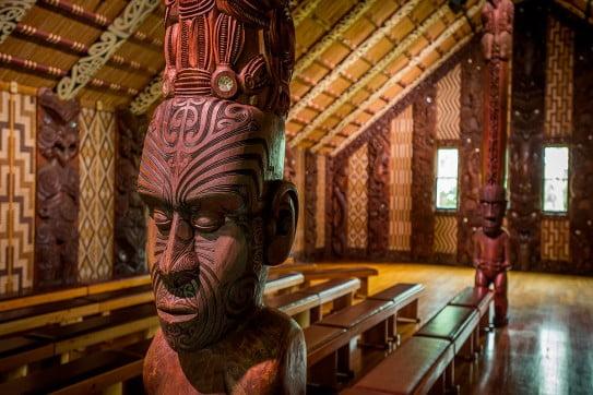 Waitangi Treaty Grounds, Northland