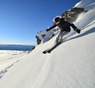 Ski New Zealand in 2021
