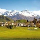 Millbrook Resort, Queenstown, New Zealand.