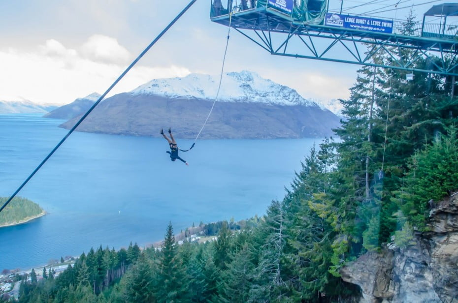 Offering world-class bungy jumping experiences, Queenstown is often referred to as the adrenaline and adventure capital of the world.