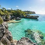 Tadine Bay, Mare Island, New Caledonia