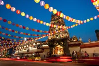 Mariammam temple, Singapore