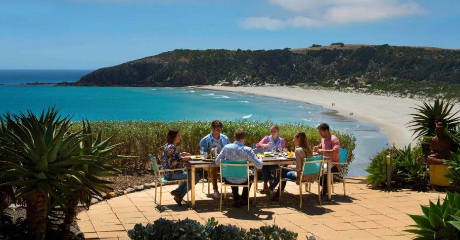 Lifetime Private Retreats, Kangaroo Island, South Australia