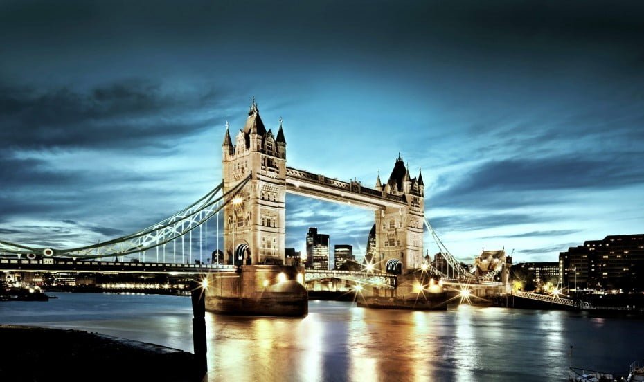 London and Los Angeles – Guide to Culture, Food and Entertainment