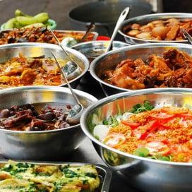 Street food, Vietnam.
