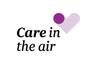 Care in the air.