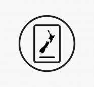 ニュージーランド国内の旅行要件(英語)
