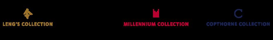 Millennium Brands Collection.