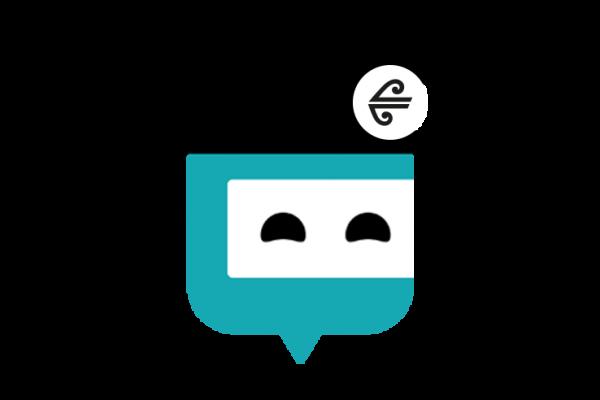 Oscar, Air New Zealand's online service chatbot.