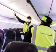 Keeping you safe while travelling