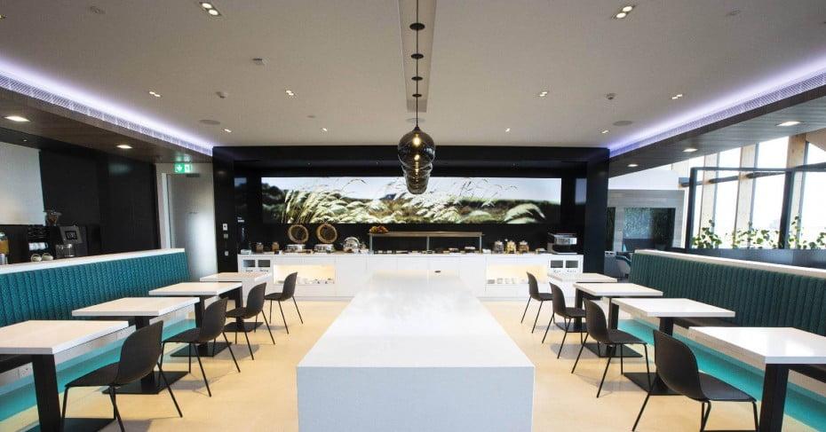 Nelson Regional Lounge