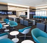 紐西蘭內陸機場貴賓室