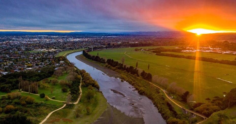 He Ara Kotahi, Palmerston North, NZ