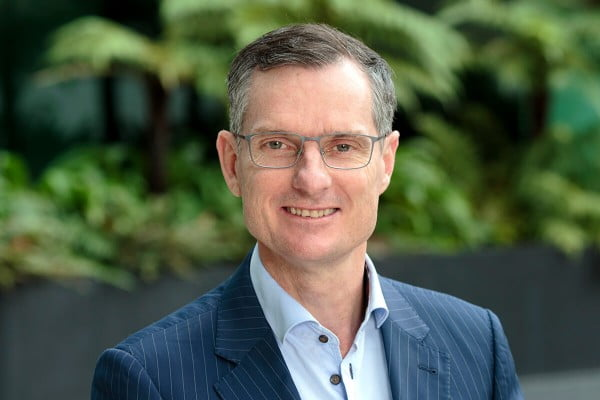Richard Thomson, Chief Financial Officer.