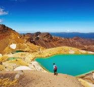 新西蘭Day Hike行山指南 - 北島篇