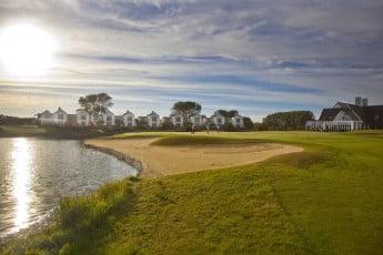 クリアウォーター Clearwater Golf Club クライストチャーチ