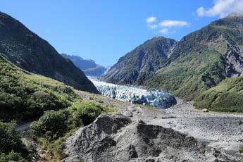 #でもそこがイイ - フォックス氷河