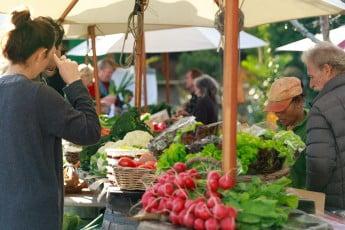 Farmers market マタカナ ファーマーズマーケット