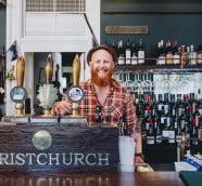 ニュージーランドでクラフトビール体験