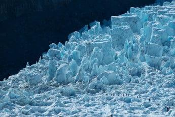 #でもソコがいい - フランツジョセフ氷河