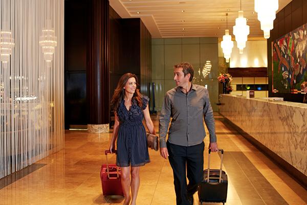 オンライン予約でできること - 特別レートでのホテル予約および管理