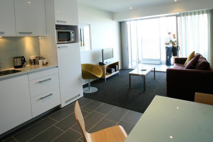 ニュージーランドのユニークな宿に泊まる - リーズナブルな宿泊施設「モーテル」