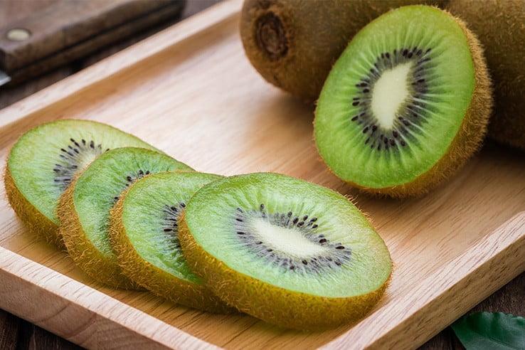 ニュージーランドを代表する絶品フルーツ「キウイフルーツ」