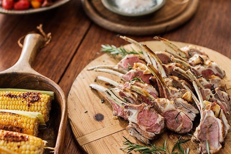 ニュージーランド旅行中に必ず食べたい逸品「ラム」