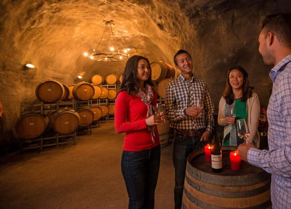 ニュージーランド ワインの魅力 - ギブストンバレー