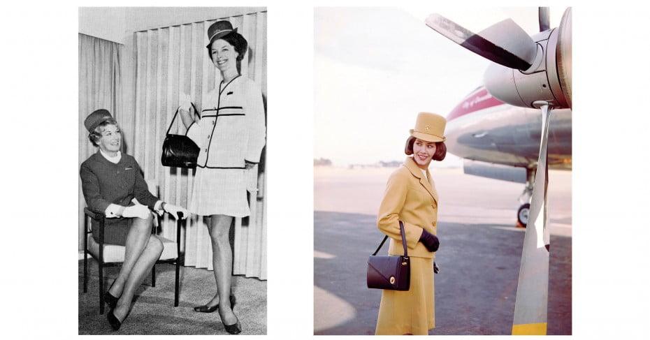 1960s Uniforms.