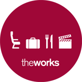 The works icon