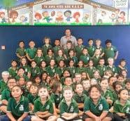 Te Awa School - Napier