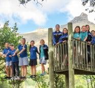 Heathcote Valley School - Canterbury