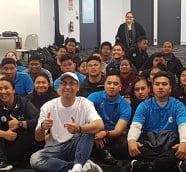 Pacific Advance Senior School - Auckland