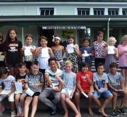 Rotokawa School - Rotorua